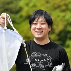 戸篠洋研究員